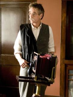 Jeremy Irons - Alfred Stieglitz