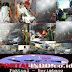 Sebuah Rumah dan Dua Mobil di Jembatan Lima Hangus Terbakar, Di Amuk Si Jago Merah