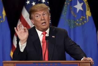 FBI raids home of Trump campaign chairman, Paul Manafort