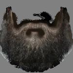 beard in spanish