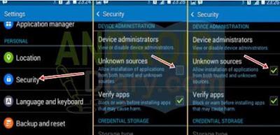 Aplikasi tidak dapat di pasang pada ponsel Android Gagal Saat Pasang Aplikasi di Android? Coba 5 Trik Berikut Ini, Pasti Berhasil!