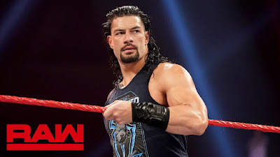Roman Reigns WWE SmackDown Raw Roman Vince Banned
