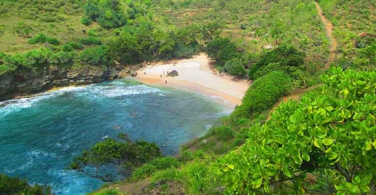 Daftar Pantai di Kab Gunung Kidul 2 | Daftar Wisata di ...