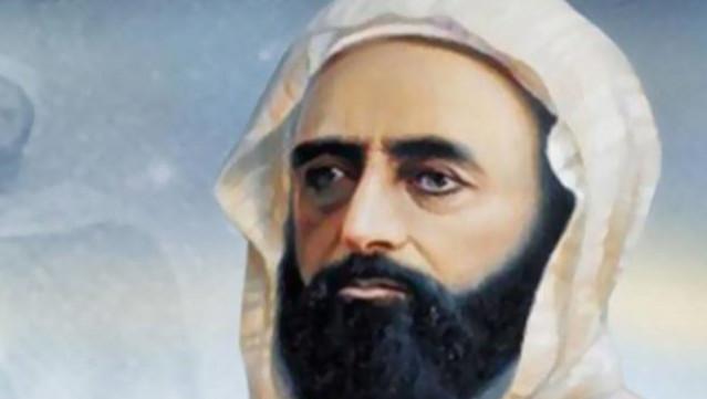 علاقة الأمير عبد القادر بخلفائه