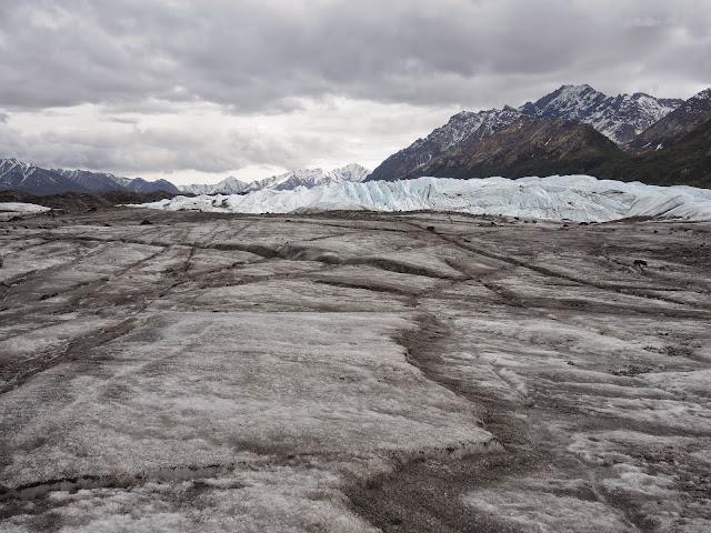 Matanuska glacier 7