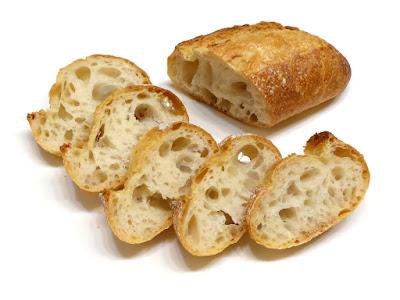 フランス産小麦のバゲット(Baguette Traditionnel) | BOULANGERIE L'écrin(ブーランジェリーレカン)