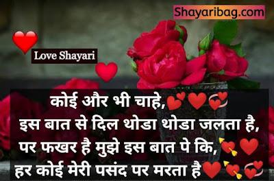 True Love Shayari In Hindi For Girl