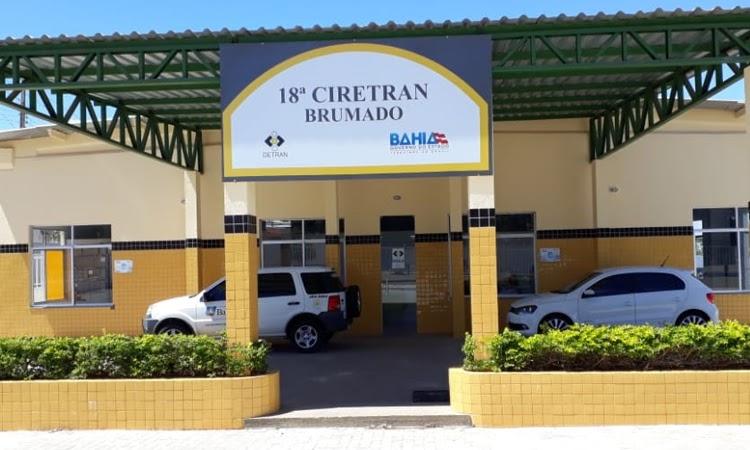 Detran-BA relembra aos condutores sobre validade dos prazos de renovação