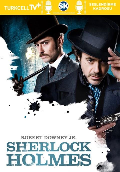 Sherlock Holmes (Serisi)