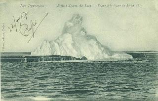 pays basque 1900