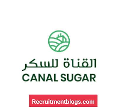 Quality Micro Lab Engineer At Canal Sugar