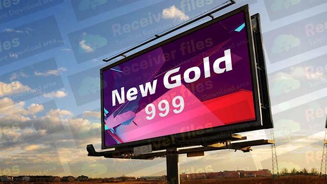 NEW GOLD 999 1506HV 4MB STB2 V10.08.15 NEW SOFTWARE 16-09-2020