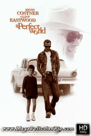 Un Mundo Perfecto [1080p] [Latino-Ingles] [MEGA]
