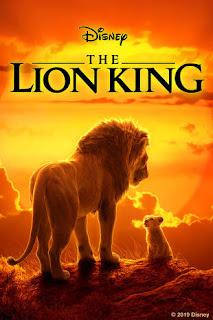 The Lion King 2019 Hindi Dual Audio 480p DVDRip 400MB