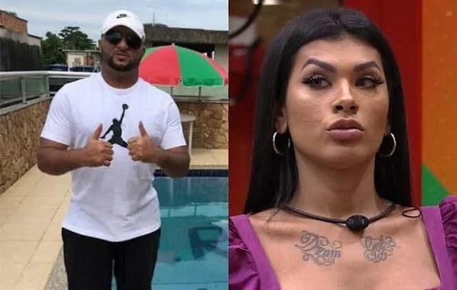 Ex de Pocah critica cantora, ameaça acionar Conselho Tutelar pela filha