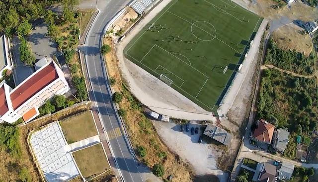 Θεσπρωτία: Θα χρηματοδοτηθεί η κατασκευή στίβου και η αντικατάσταση χλοοτάπητα στο γήπεδο Παραμυθιάς