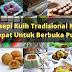 30 Resepi Kuih Tradisional Mudah Dan Cepat Untuk Berbuka Puasa