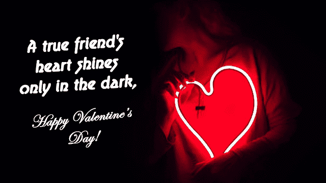 short funny valentines day quotes for friends