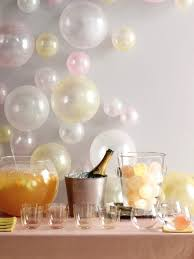 Party Table Decorations Pinterest