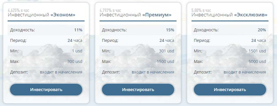 Инвестиционные планы Energy Group