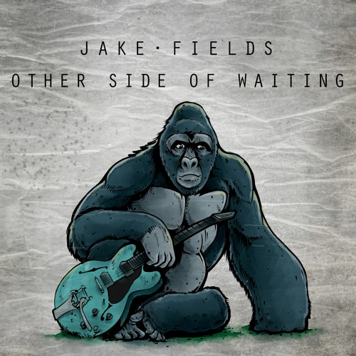 "Jake Fields Unveils New Single ""The Other Side of Waiting"""
