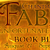 Book Blitz {+Giveaway}: Fable by Chanda Hahn