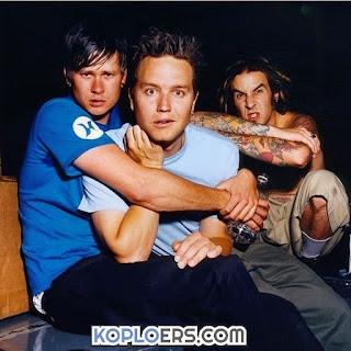 Kumpulan Lagu Terbaik Blink-182 Full Album