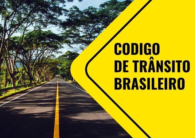 Alterações no Código de Trânsito Brasileiro começam a vigorar nesta segunda