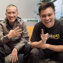 Ngaji Bareng Ustaz Felix Siauw, Baim Wong Ditinggalkan Banyak Follower