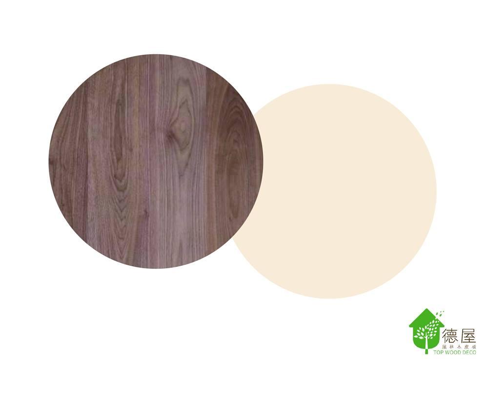 胡桃木皮板,低明度,莫蘭迪色系
