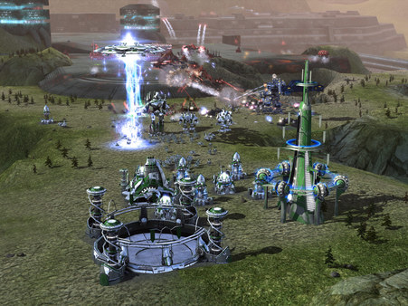Supreme Commander 2 Full Game