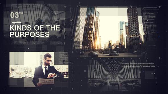 Videohive Corporate Promo 21359523 | AE Templates