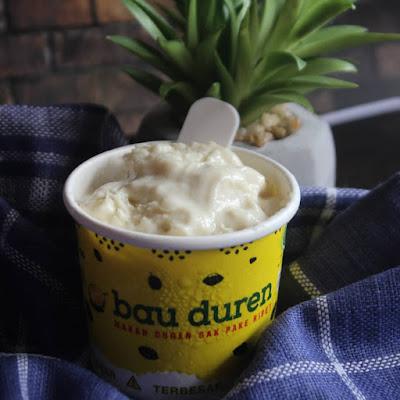 LEZAT ! 5 Kuliner yang Terbuat Dari Olahan Durian Magerzone.com