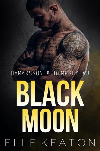 Black Moon by Elle Keaton
