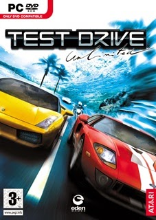 Test Drive Unlimited - PC (Download Completo em Torrent)