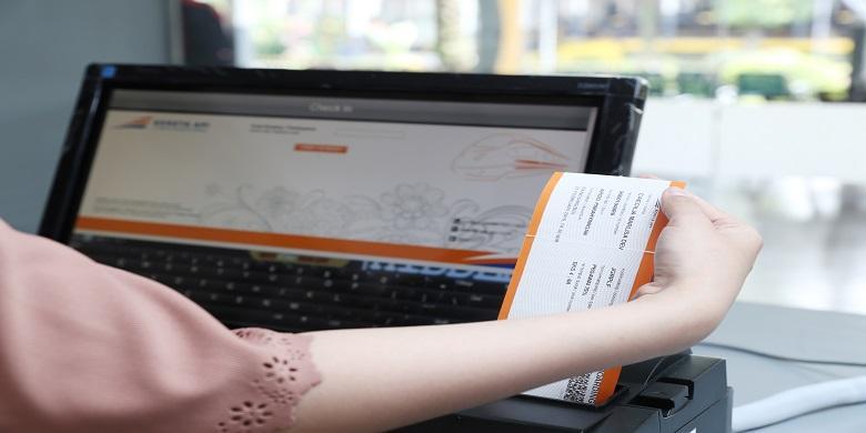 Mau Booking Tiket Kereta Lebih Cepat dan Hemat? Ini Dia Caranya!