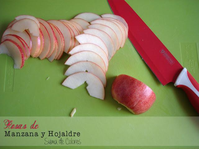 Rosas-Manzana-Hojaldre-rodajas
