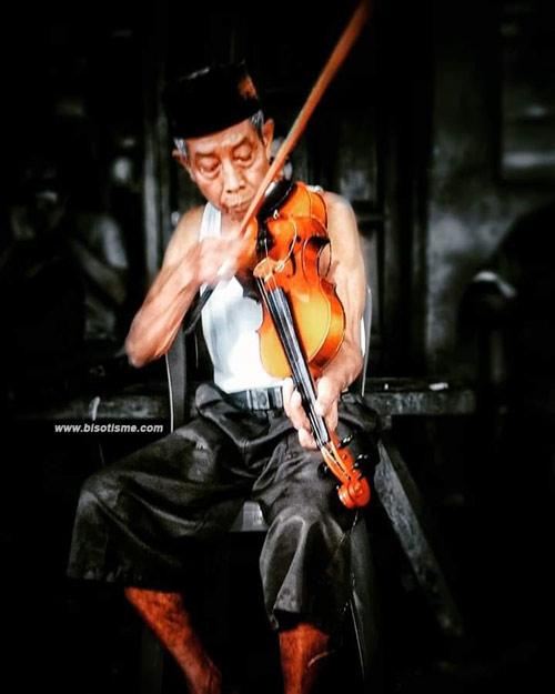 Baba Bekong Mutadi - Tanjidor Pusaka Group Tarumajaya Bekasi