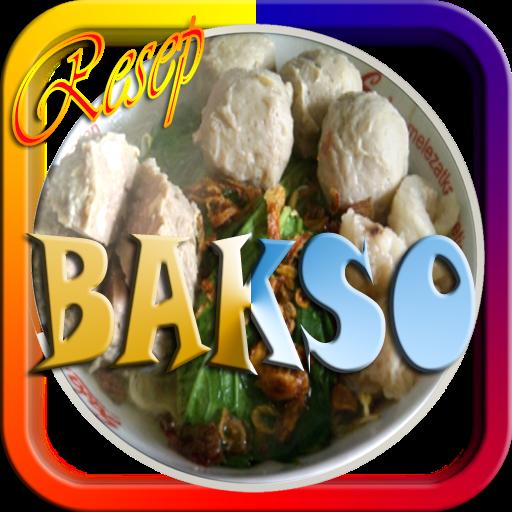 Aplikasi Indonesia Aneka Resep Bakso