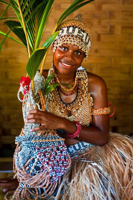 What's Good Solomon Islands : Malaita Province