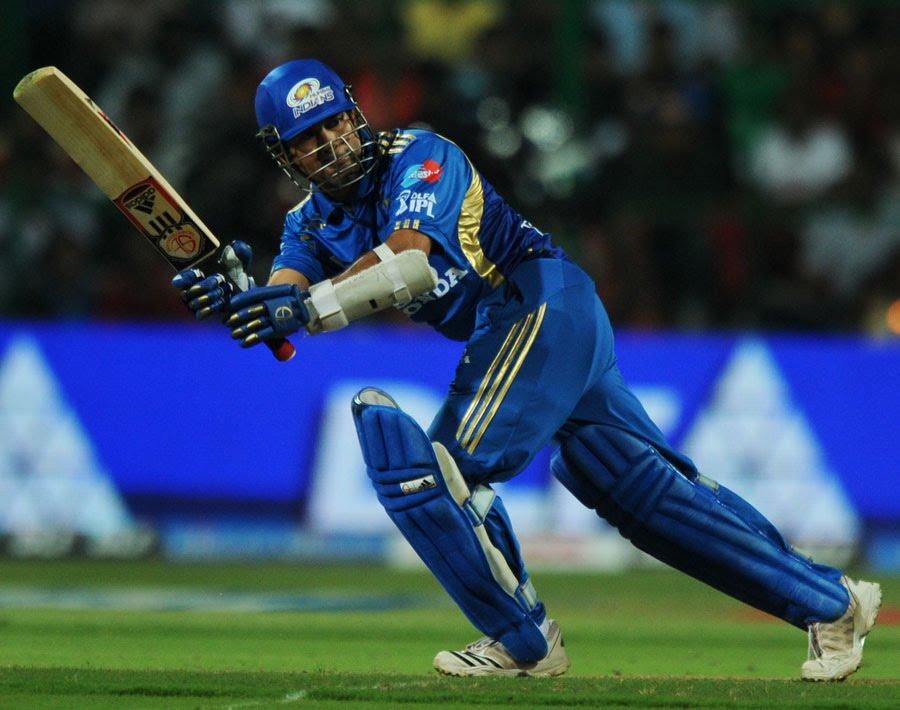 Sidhanta Patnaik: IPL – A subset of Sachin Tendulkar