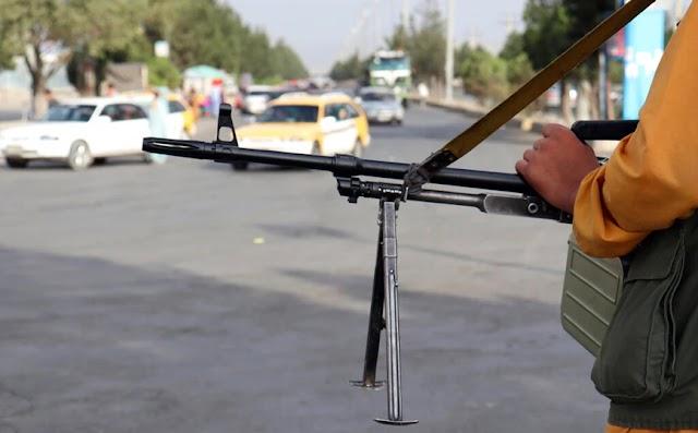 Οι ΗΠΑ καταδικάζουν το σχέδιο των Ταλιμπάν να τιμωρούν με ακρωτηριασμούς στο Αφγανιστάν