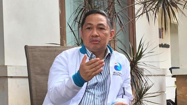 Partai Gelora Resmi Berbadan Hukum, Anis Matta: Kami Melihat Ada Tanda-tanda Baik