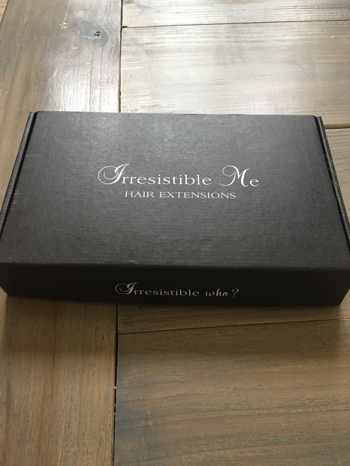 Sincerely Stevie Irresistible Me Hair Extension Review