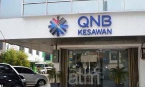 Alamat Lengkap dan Nomor Telepon Kantor Cabang Bank QNB Indonesia di Bekasi
