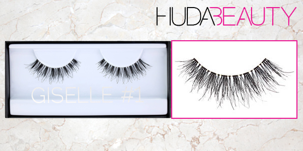 Wishlist spécial Make-Up - HUDA BEAUTY