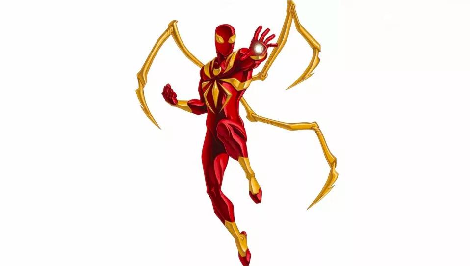 Homem-Aranha de Ferro (2006)