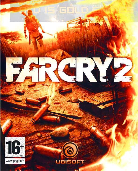 تحميل لعبة Far Cry 2 للكمبيوتر