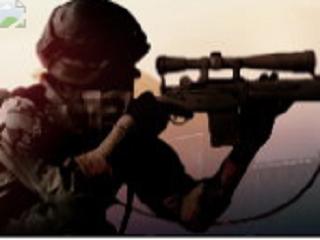 Sniper talimi oyunu