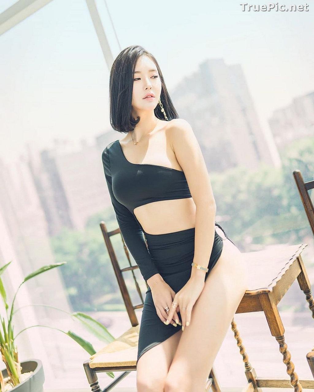 Image Korean Sexy Model - Choi Byeol Ha (최별하) Hot Photos 2020 - TruePic.net - Picture-7